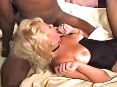 Her dream to be gangbanged by bbc pornstars three tube porn video