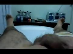 waxing dick happy ending tube porn video