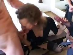 French older receives destroyed tube porn video