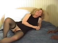 Wife Lynn is Banged tube porn video