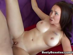 Ayden Blue in Boobzilla #4 tube porn video