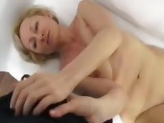 She Looks Like Your Friend's Mom tube porn video