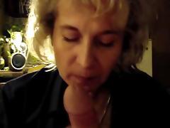 Russian Blond Mature Wife POV tube porn video