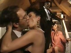 Classic Euro 4some With Sean Michaels tube porn video