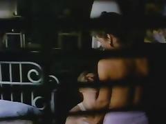 Jeanne Marie,Kimberly Lambert,Sharon Moran in If Looks Could Kill (1986) tube porn video