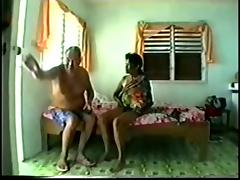 Grandpa Loves Thai 1 tube porn video