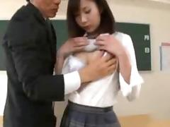 Active Female Student Lactating Breasts Clip1 TOM tube porn video
