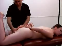 Enema video tube porn video