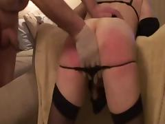 crossdresser tube porn video