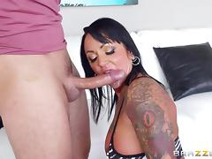 attractive ashton wants a cock in her mouth tube porn video