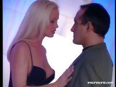Hot pornstar Silvia Saint enjoys getting her tight pussy drilled tube porn video