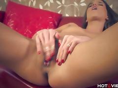 Genuine Squirting Orgasm tube porn video