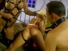 Sydnee Steel BDSM Escort Service tube porn video