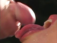 Behind the scenes tube porn video