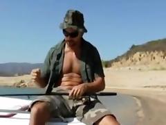Beti Hana-sex on boat tube porn video