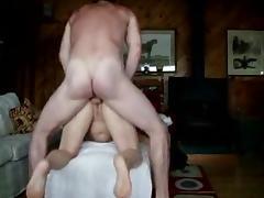 HOT FUCK #111 Granny GILF Banged HARD Doggystyle tube porn video