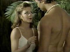 Karen Summer, Cara Lott, Paul Barresi in vintage fuck video tube porn video