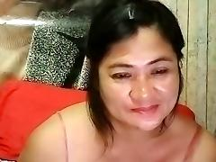 Filipina MILF making me cum tube porn video