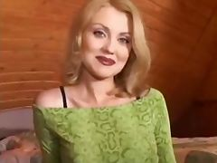 Blonde Nicole Coupled with Grandpa tube porn video