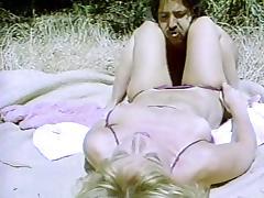 Ron Jeremy, Nina Hartley, Lili Marlene in classic porn site tube porn video