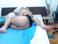 blue eyed bewitching  immature tube porn video