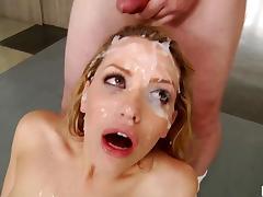 HardX Mia Malkova In 'Facialized 2' tube porn video