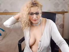 Mature from Bulgaria tube porn video
