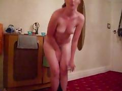 UK Escort and Fat Guy tube porn video