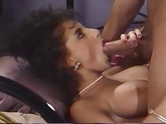 Sarah Young  Facial From  Peter North tube porn video