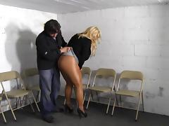 Pretty girl in chains 1 tube porn video
