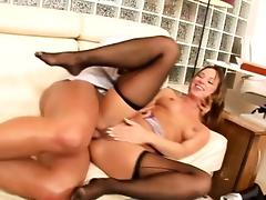 Glamour model close up orgasm tube porn video