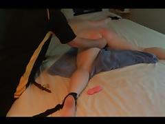 I get a spanking (full video) tube porn video