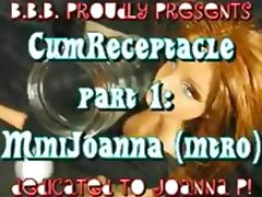 CumReceptacle v2 pt1 (MJ in french!) tube porn video