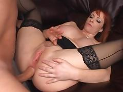 KYLIE IRELAND: #43 Seasoned Players 4 tube porn video