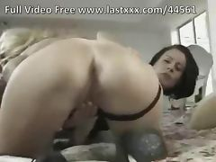 Azlea Antistia Classic Threesome Porn tube porn video