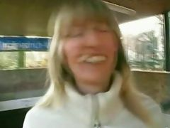 german blonde has anal tube porn video