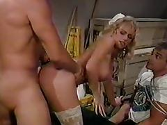 KYLIE IRELAND in Ace Mulholland sc.1 tube porn video