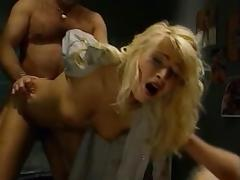 Fuck in the Prison tube porn video