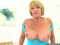 My favourite grannies from the UK part 2 tube porn video