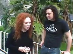 Selena Silver & Audrey Hollander - Otto & Audrey Destroy tube porn video