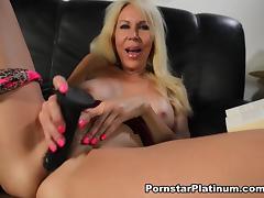 Erica Lauren in Another Bedtime Story tube porn video