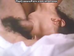 Shauna Grant, Ron Jeremy, Jamie Gillis in classic porn movie tube porn video