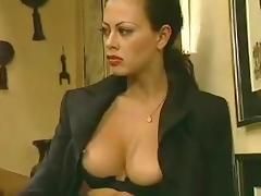 Classic Italian tube porn video