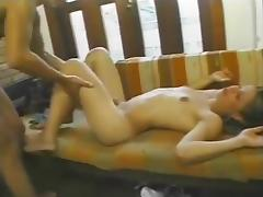 Great hardcore and cumshot tube porn video