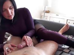 slow milking (PART A) tube porn video