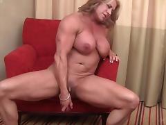 Li'l Doll Has A Big Clit tube porn video