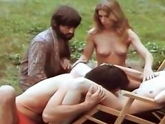vintage french cuckold & wife swap 1 tube porn video
