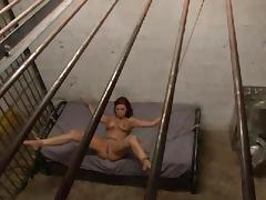 Prisoner Takes Control Hardcore tube porn video