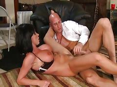 Nikki Benz & Courtney Cummz - Pump Fiction tube porn video
