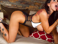 Romi Rain & Johnny Castle in I Have a Wife tube porn video